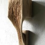 lime 06/01, 38 x 14 x 14 cm, 2006