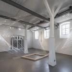 Kunstverein Neckar-Odenwald, Ausstellungsansicht 1