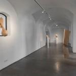 Kloster Raitenhaslach, exhibition view 2