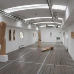 Kunstverein Würzburg, exhibition view 1