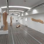 Ausstellungsansicht 2, Kunstverein Würzburg