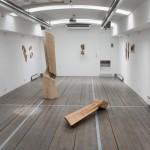 Ausstellungsansicht 3, Kunstverein Würzburg