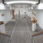 Ausstellungsansicht 5, Kunstverein Würzburg